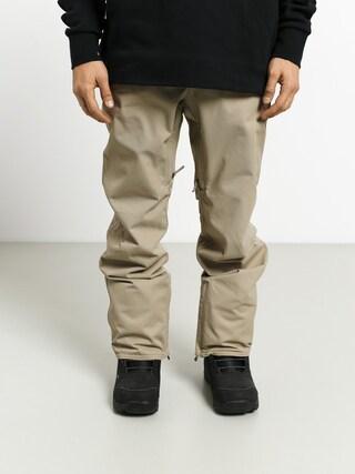 Snowboardovu00e9 kalhoty  ThirtyTwo Wooderson (stone)