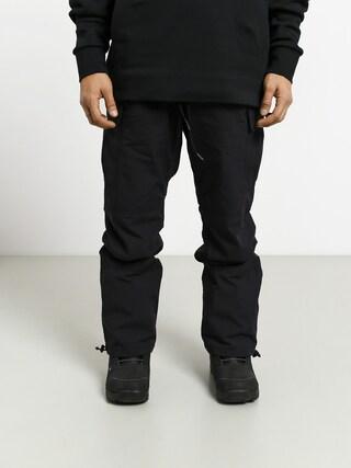 Snowboardovu00e9 kalhoty  ThirtyTwo Fatigue (black)