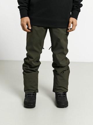 Snowboardovu00e9 kalhoty  ThirtyTwo Wooderson (army)