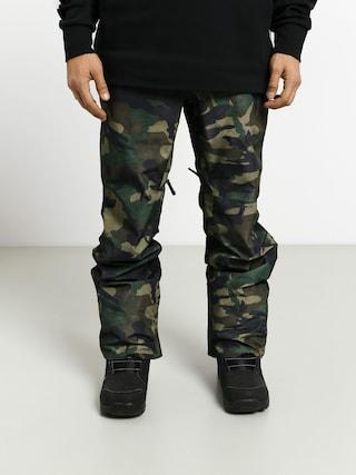 Snowboardovu00e9 kalhoty  ThirtyTwo Wooderson (camo)