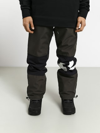 Snowboardovu00e9 kalhoty  ThirtyTwo Sweeper (graphite)