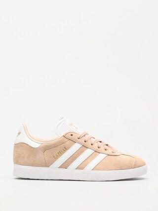 Boty adidas Gazelle Wmn (ashpea/ftwwht/linen)