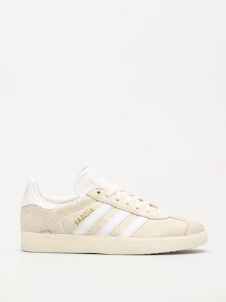 Boty adidas Gazelle Wmn (owhite/ftwwht/owhite)