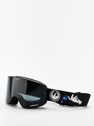 Bru00fdle na snowboard Dragon NFX2 (blake paul sig19/lumalens dark smoke/lumalens rose)