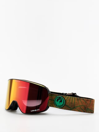 Brýle na snowboard Dragon NFX2 (irie/lumalens red ion/lumalens amber)