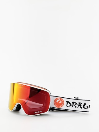 Brýle na snowboard Dragon NFX2 (danny davis sig19/lumalens red ion/lumalens amber)
