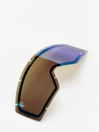 Náhradní sklo Dragon DX3 (lumalens green ion)