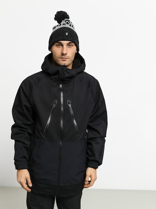 Snowboardovu00e1 bunda ThirtyTwo Mullair (black)