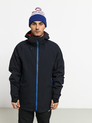 Snowboardovu00e1 bunda ThirtyTwo Delta (dark navy)