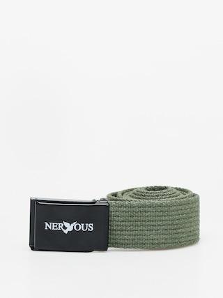 Pu00e1sek Nervous Classic (army)