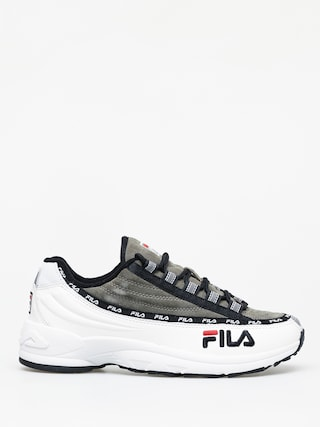 Boty Fila Dragster 97 (white/everglade)
