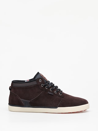 Boty Etnies Jefferson Mtw (brown/tan/orange)