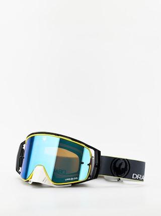 Cross brýle Dragon NFX2 (mx iconyellow/llblueion)