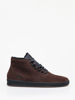 Boty Emerica Romero Laced High (brown/black)