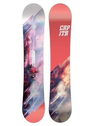 Snowboard Capita Paradise Wmn (pink)