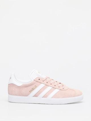 Boty adidas Gazelle (vapour pink/white/gold met)