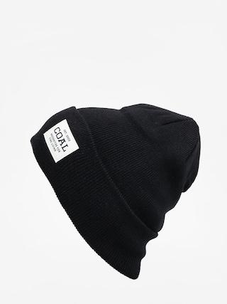 Čepice Coal The Uniform (black)