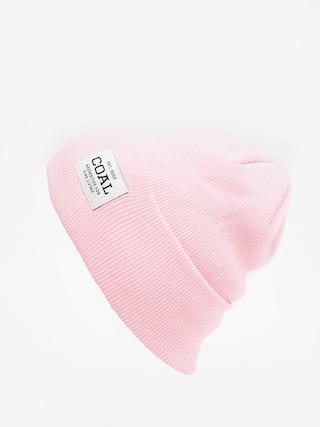 Čepice Coal The Uniform (pink)