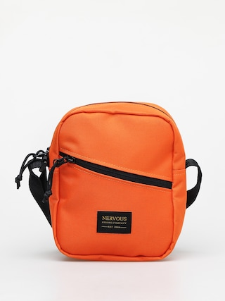 Tau0161ka Nervous Goldtag (orange)