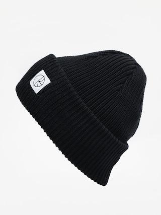 u010cepice Polar Skate Double Fold Merino (black)