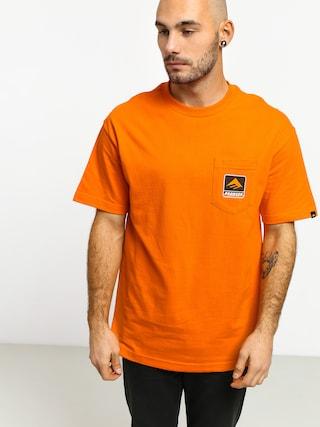 Triu010dko Emerica Bronson Pocket (orange)