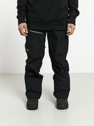 Snowboardovu00e9 kalhoty  Quiksilver Forever (black)