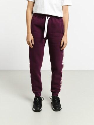 Kalhoty Prosto Mellow (violet)