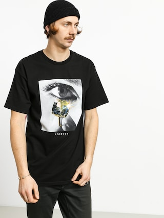 Triu010dko Diamond Supply Co. Eye Diamond (black)