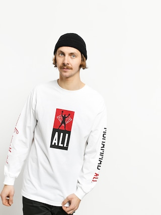 Triko Diamond Supply Co. Dmnd X Muhammad Ali Fight (white)