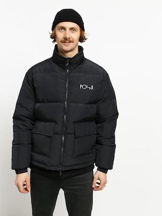 Bunda Polar Skate Pocket Puffer (black)