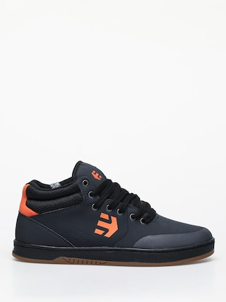 Boty Etnies Marana Mid Crank (navy/orange)