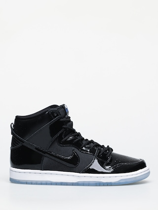 Boty Nike SB Dunk High Pro (space jam black/black white varsity royal)