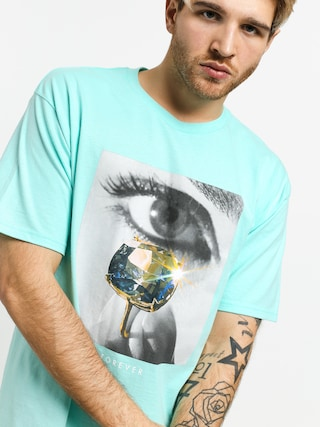 Triu010dko Diamond Supply Co. Eye Diamond (diamond blue)