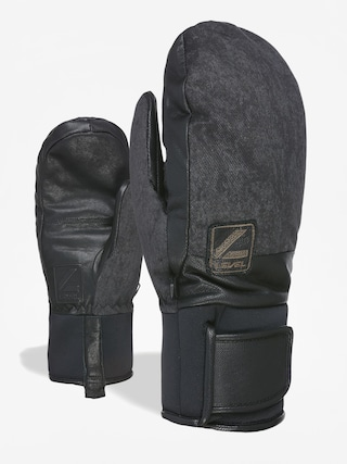 Rukavice Level Rover Mitt (black grey)