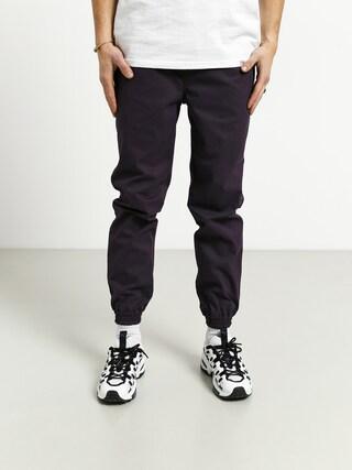 Kalhoty Diamante Wear Rm Classic (purple)