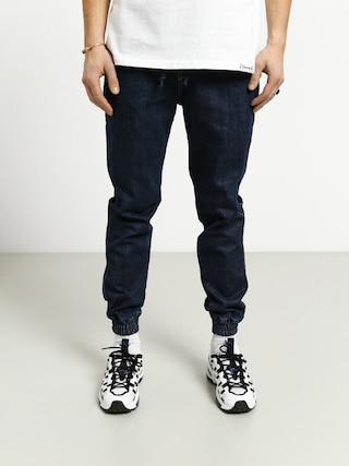 Kalhoty Diamante Wear Rm Jeans (dark jeans)