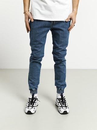 Kalhoty Diamante Wear Rm Jeans (light jeans)
