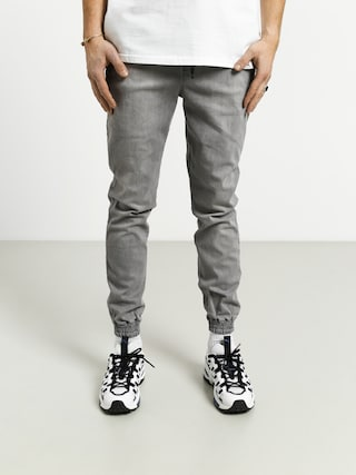 Kalhoty Diamante Wear Rm Jeans (grey jeans)