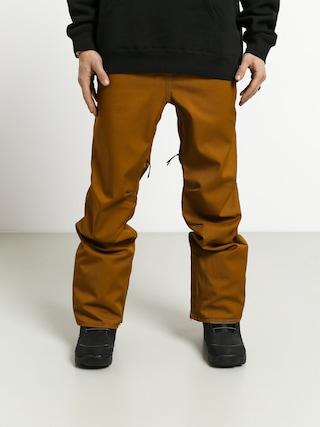 Snowboardovu00e9 kalhoty  L1 Premium Goods Slim Chino (tobacco)