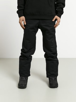 Snowboardovu00e9 kalhoty  L1 Premium Goods Straight Standard (black)