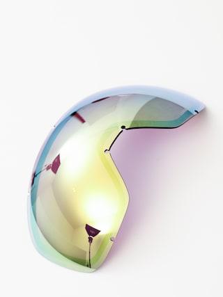 Sklo na snowboardové brýle Dragon D3 (lumalens gold ion)