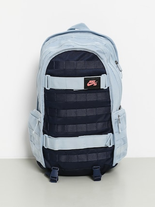 Batoh Nike SB Sb Rpm (lt armory blue/midnight navy/magic ember)