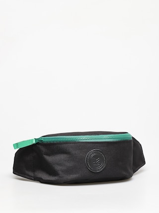 Ledvinka Malita Alfa (black/green heavy)