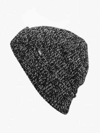 Čepice Vans Core Basics (black heather)