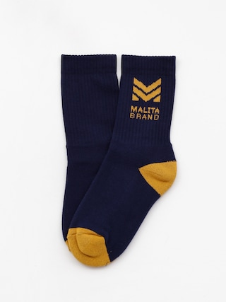 Ponou017eky Malita Mlt M (honey/navy)