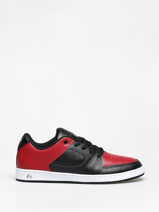 Boty eS Accel Slim (red/black)