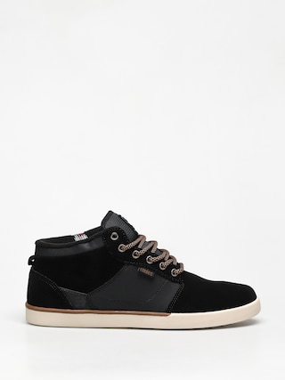 Boty Etnies Jefferson Mtw (black)