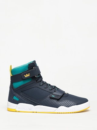 Boty Supra Breaker (navy/teal white)