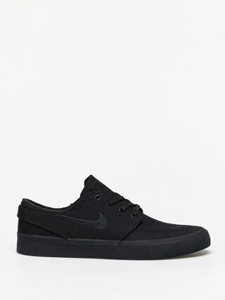 Boty Nike SB Zoom Janoski Canvas Rm (black/black black black)