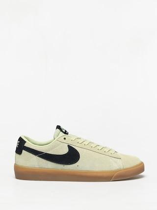 Boty Nike SB Blazer Low Gt (olive aura/black olive aura)